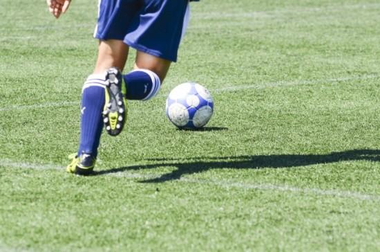 「フットボールネーション」は頭を使うサッカー漫画