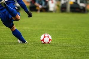 サッカーをしている人におすすめな「フットボールネーション」
