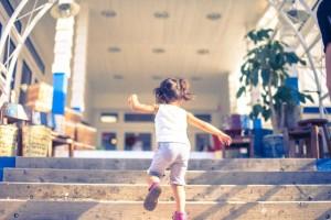 「毎日かあさん」は作者の子どもの成長に合わせた展開となっています